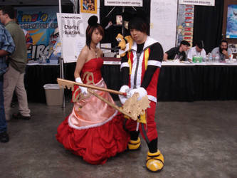 King Hearts fanime 09 by otakuukato