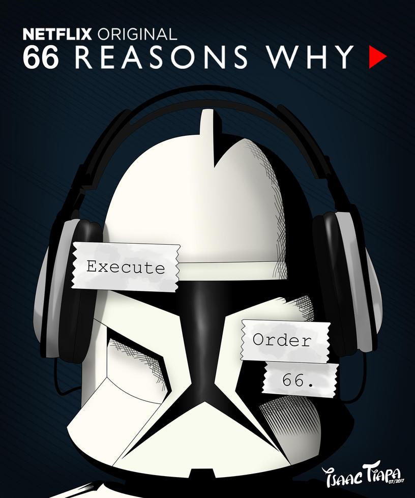 66 reasons why by isaactiapa