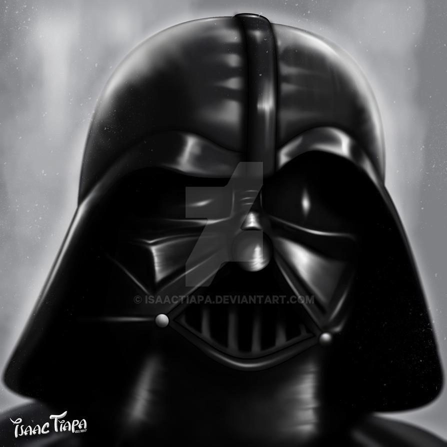 Vader by isaactiapa