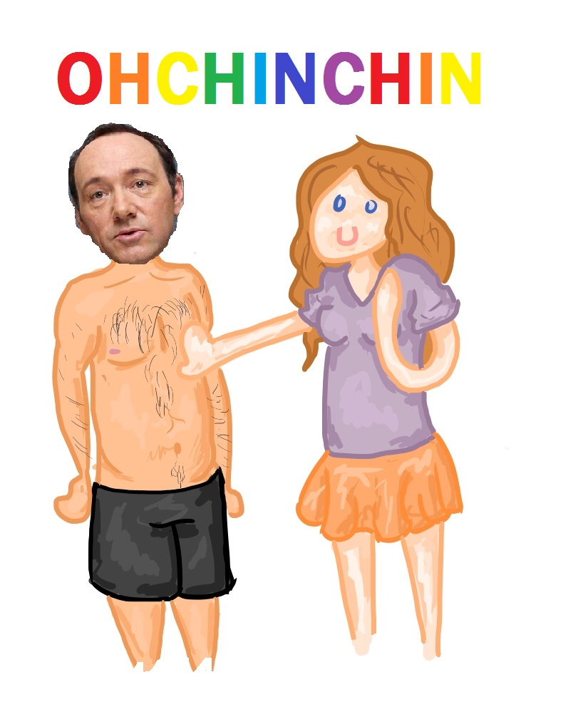 Ohchinchin's Profile Picture