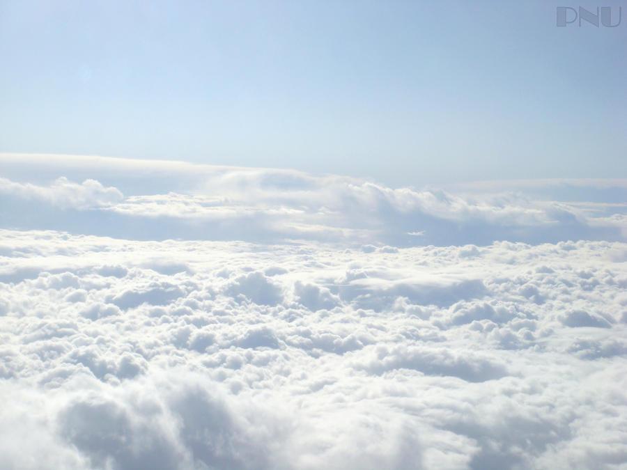 Heaven I by amesho