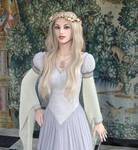 Melusine the fay bride
