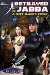 Betrayed to Jabba cover