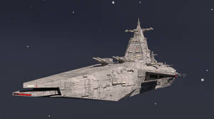 Starship 1