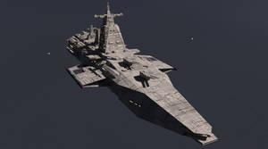 Starship 2