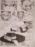 Cirno vs Marisa