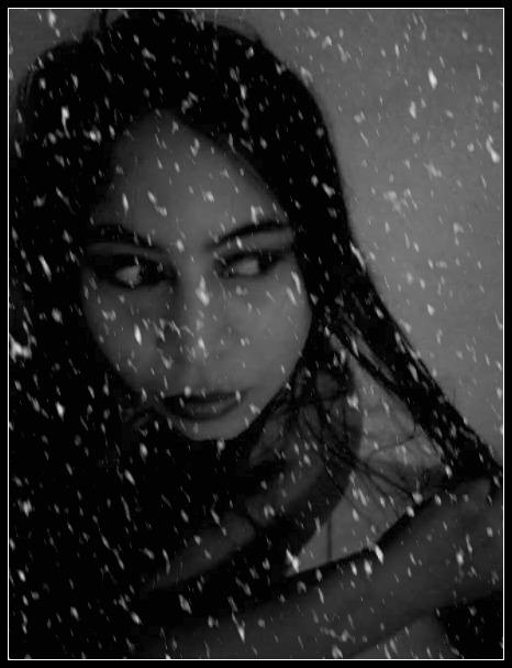 Frozen in time by shakti-anishka