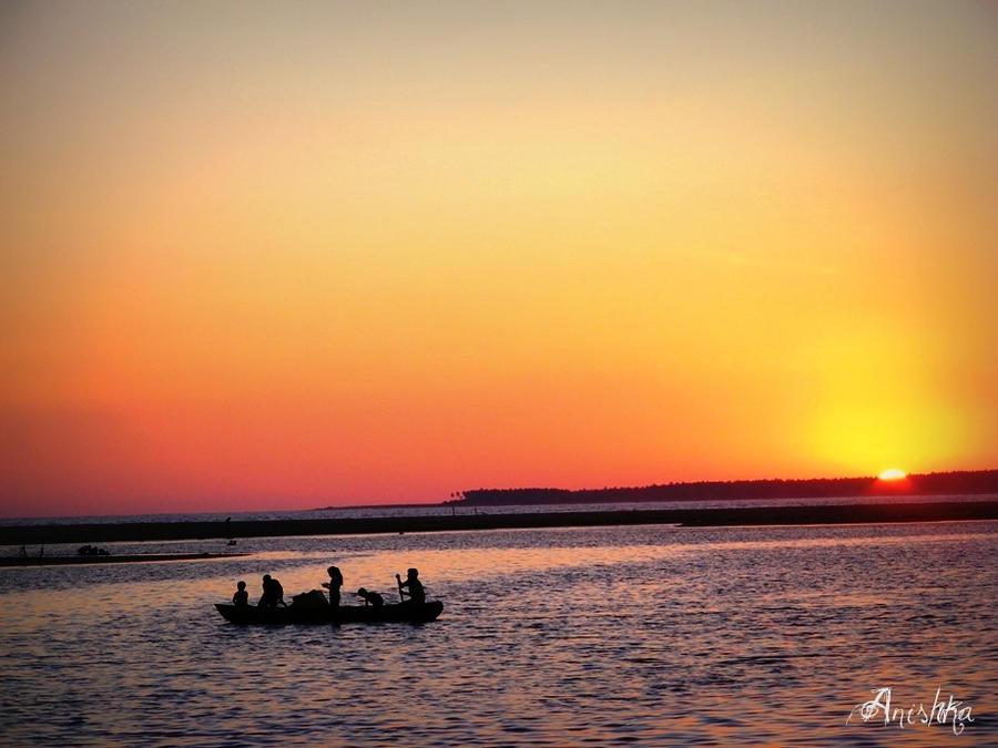 Fishing by shakti-anishka