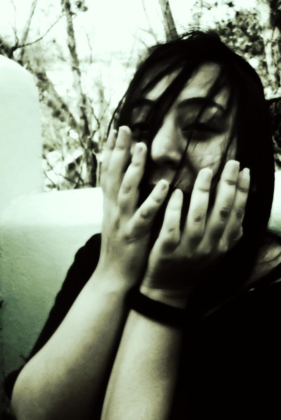 Macabre me by shakti-anishka