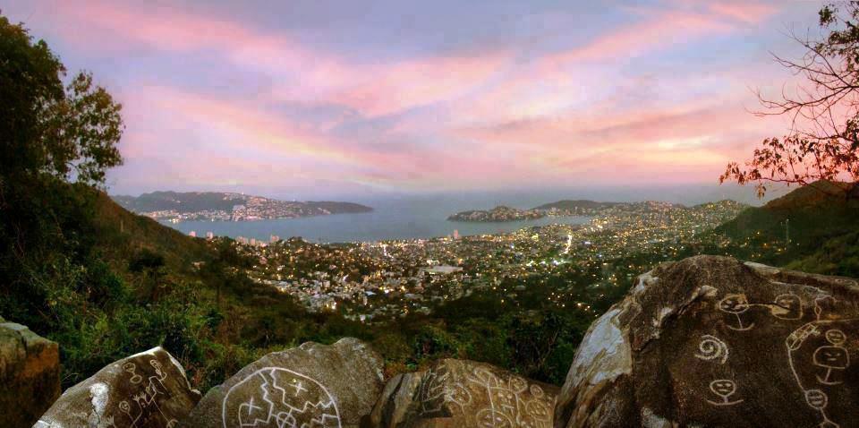 Acapulco by shakti-anishka