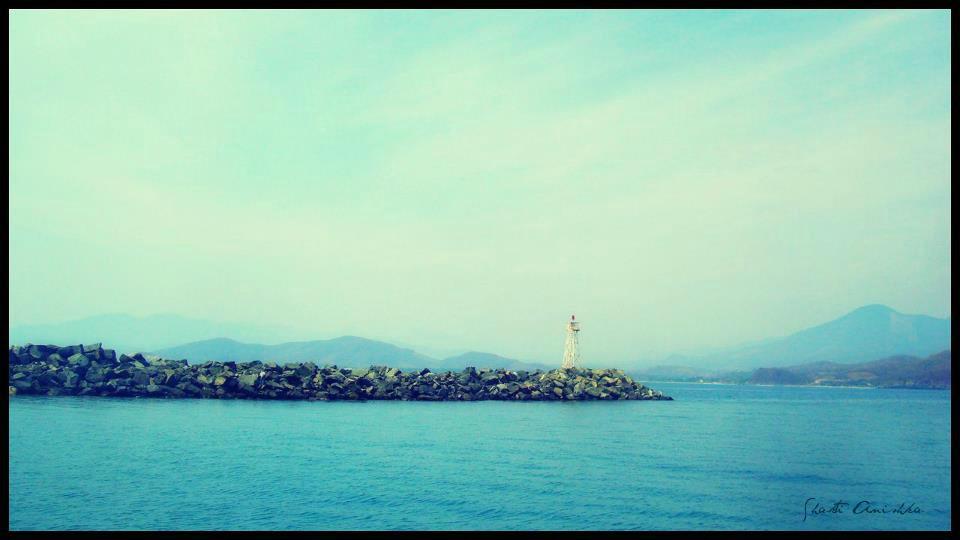 The Lighthouse by shakti-anishka