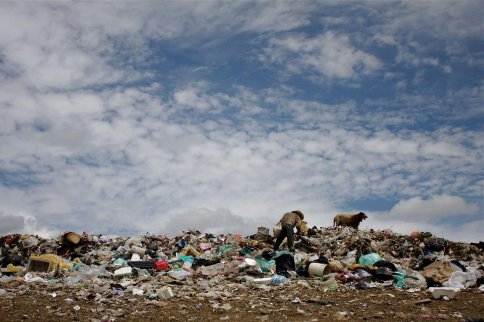 Life at the dump... by shakti-anishka