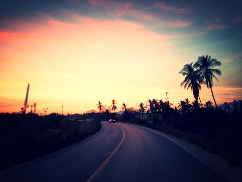 The way home by shakti-anishka