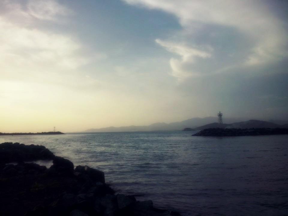 Lighthouse by shakti-anishka