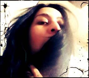 I am my hair by shakti-anishka