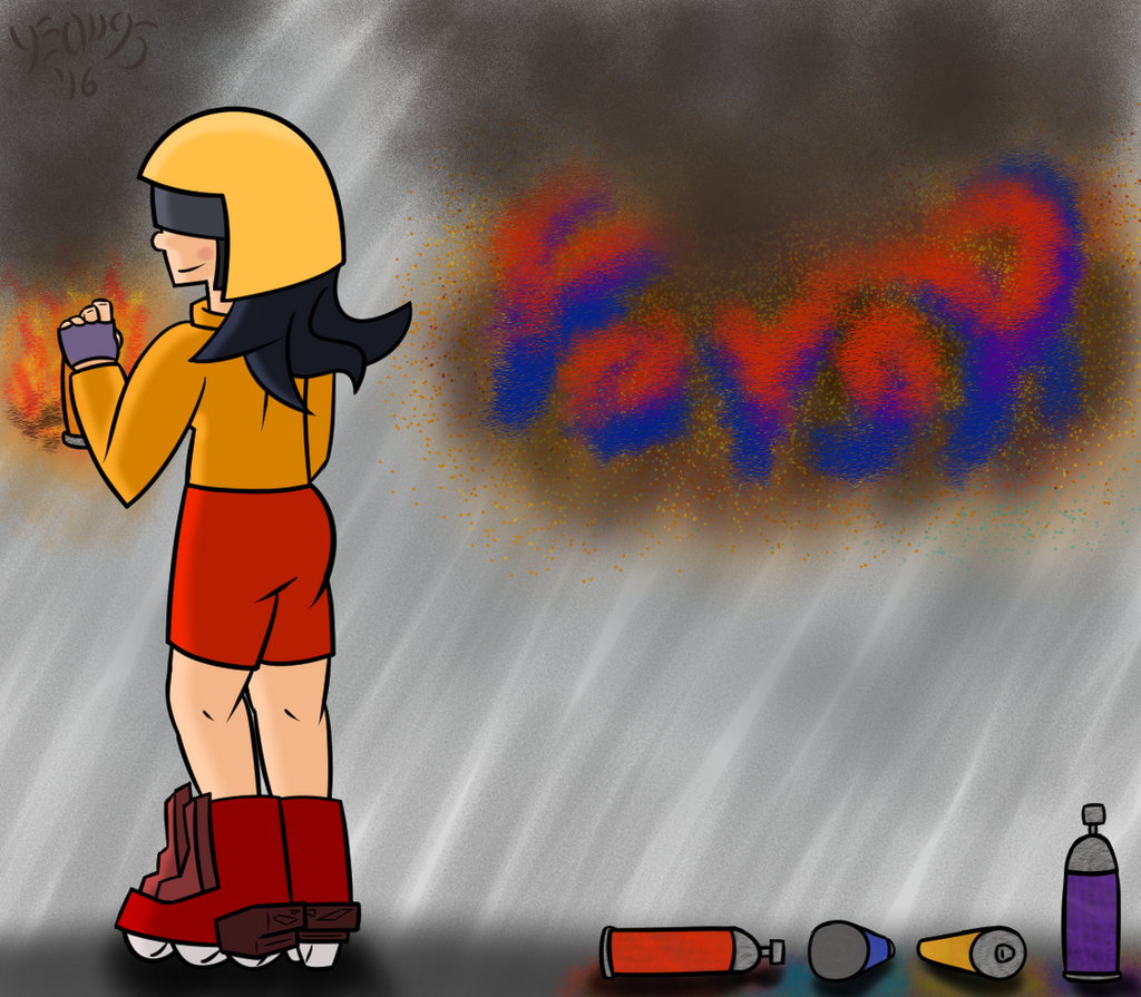 Fever Tag by Yeow95