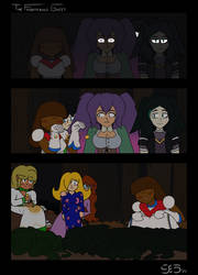 The Frightening Guest - Page 2
