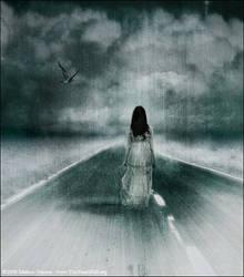 Spirit Walk by ThisYearsGirl