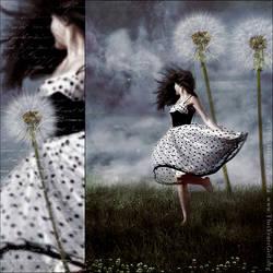 Dandelion by ThisYearsGirl