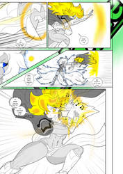 Still at it! SnakeByte Chapter 10
