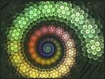 Spiral Hexes