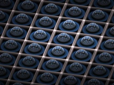 Bubble Tiles