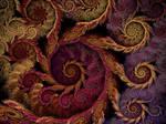 Curl Spiral