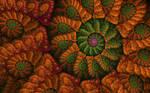 Yarn Spiral