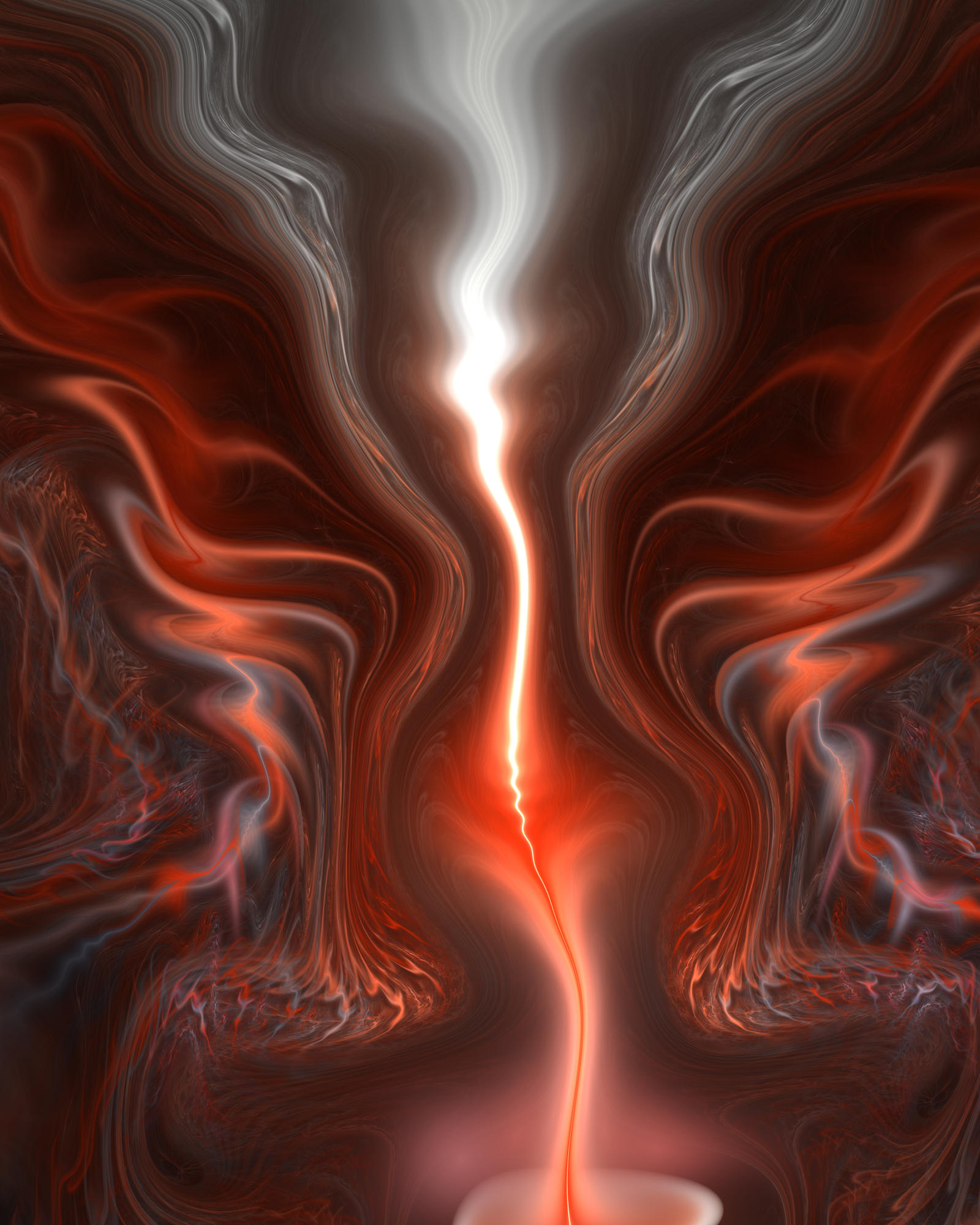 Smoke Signals by SuicideBySafetyPin