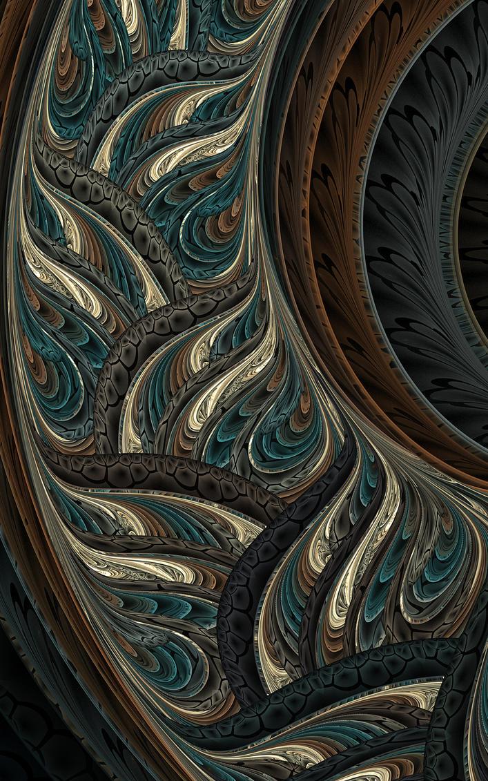 Inlay by SuicideBySafetyPin