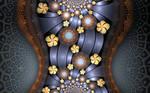 Blooming Tile