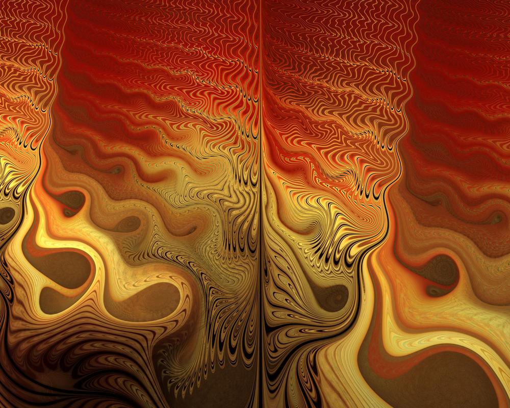 Hellfire Gasoline by SuicideBySafetyPin