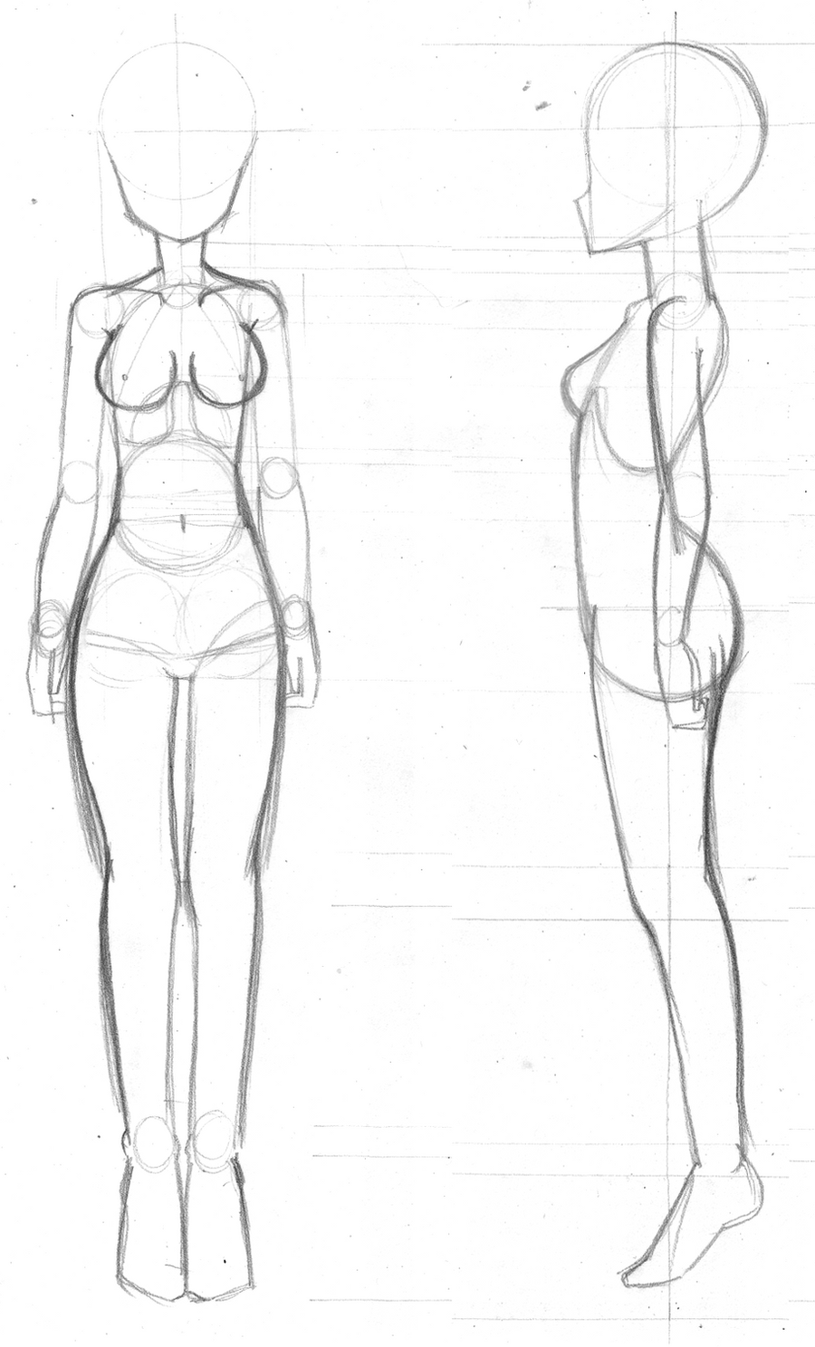 I have eleven How to Draw Manga books, and have been using them to guide my illustration techniques and general knowledge. I set out looking to draw people, specifically female characters, for the purpose of creating product renderings specific to military, LEO, and combat dirtyinstalzonevx6.gas: