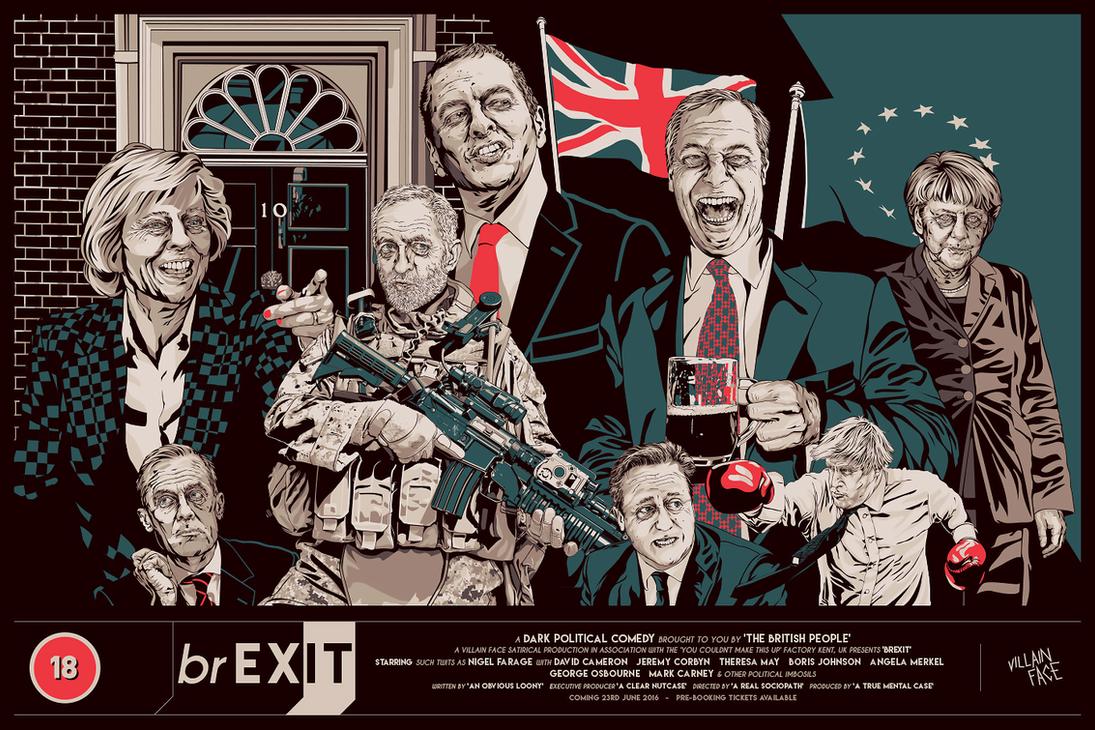 'A Bit Like Marmite' (Bonus Poster) By