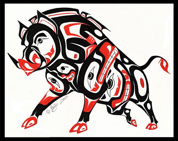 Florentine Boar Pig Pinterest Auction And Salem S Lot