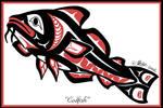 Pacific Codfish