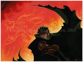 Kurogane: The Black Dragon