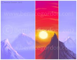 Landscape Paint #1