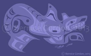 Blue Wasco by tarkheki