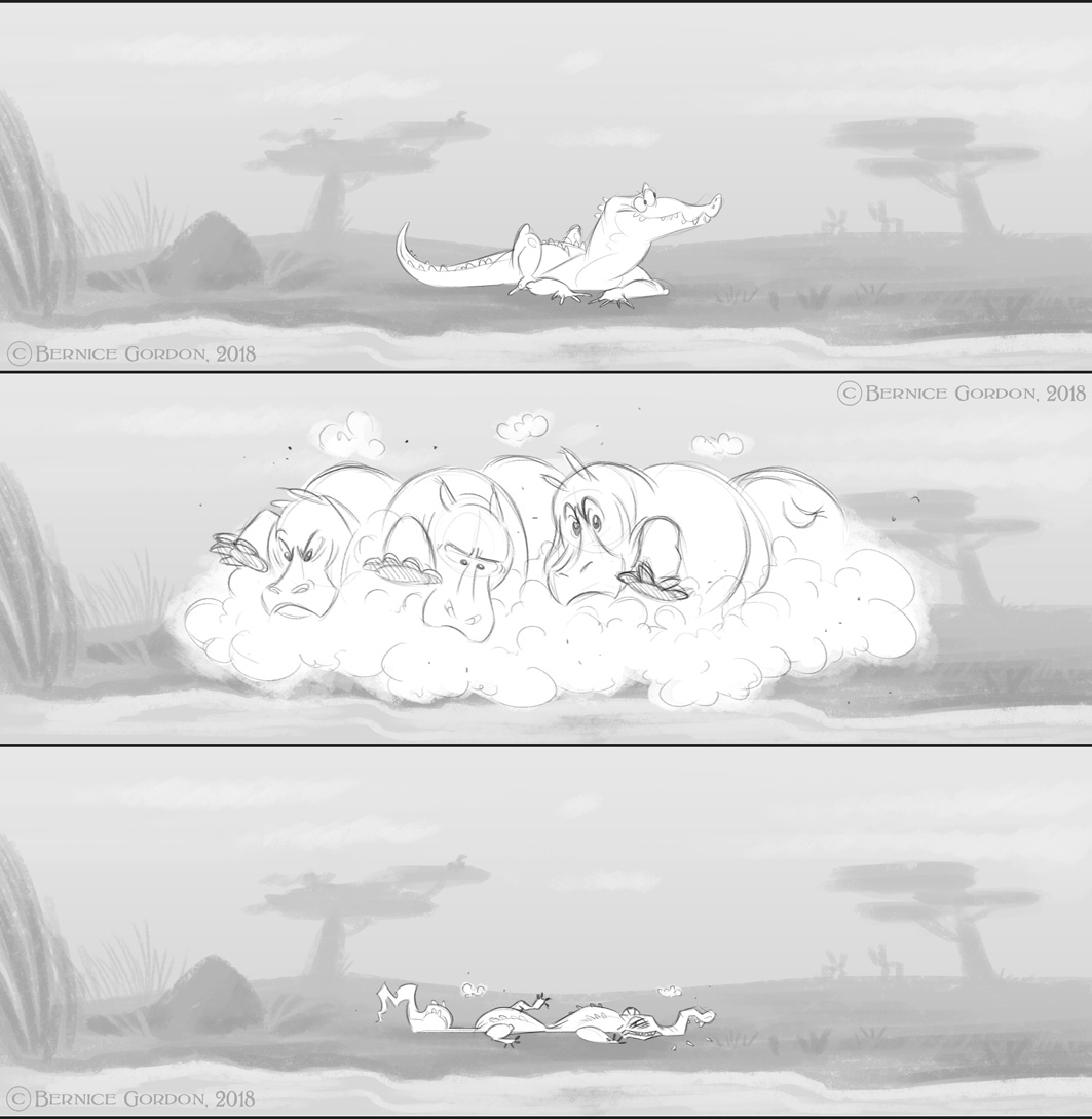 The Heartwarming Tale of Hippos