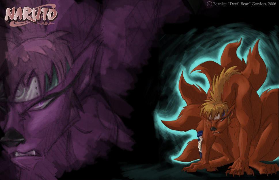 werewolf vs werefox