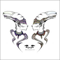 Split Vision by kalabalik