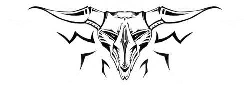 The Bull by kalabalik
