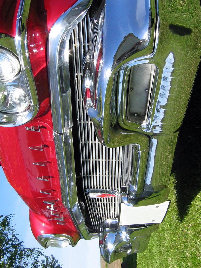 1958 Oldsmobile by ~kalabalik
