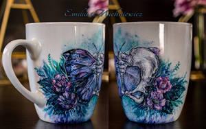 Butterfly pelvis by Evidriell