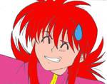 Kurama collab3 with Prota-Girl