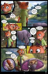 Zootopia: The Secret of Finnick, pt.7