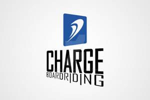 Charge Logo Design