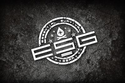 ESG Logo Design by Dragonis0