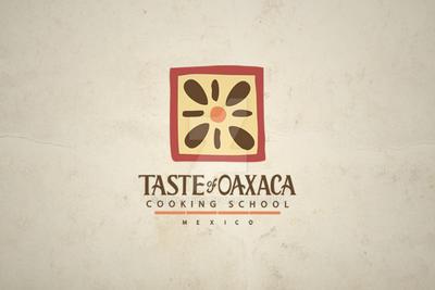 Taste of Oaxaca Logo Design by Dragonis0